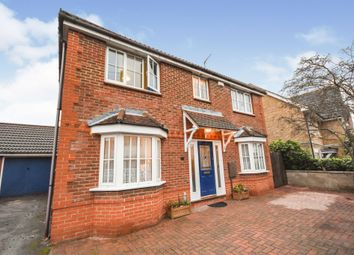 Thumbnail 4 bed detached house for sale in Brook End Road South, Chancellor Park, Chelmsford