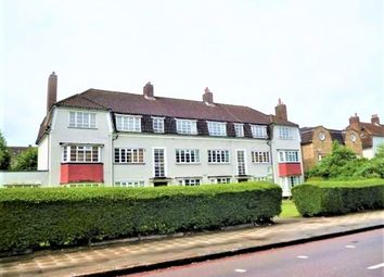 Thumbnail 2 bed flat to rent in Chesham Court, Trinity Road, Wandsworth, London