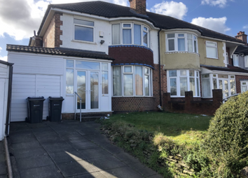 Thumbnail 3 bed semi-detached house for sale in Blakesley Road, Yardley