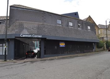 Thumbnail Retail premises to let in Cannon Street, Accrington