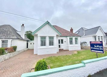 Thumbnail 4 bedroom detached bungalow for sale in Feidrhenffordd, Cardigan, Ceredigion