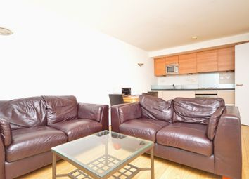 Thumbnail 2 bed flat to rent in Newton Lodge, Greenwich Millenium Village