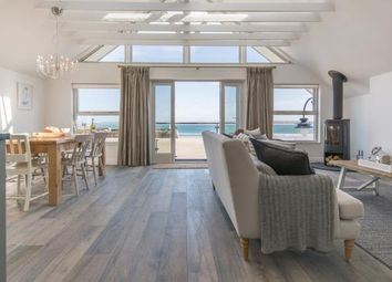 Thumbnail 2 bed flat for sale in St. Ives, Cornwall