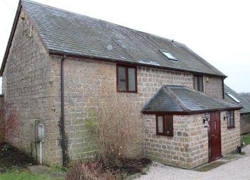 Thumbnail 4 bed barn conversion for sale in Laburnum Avenue, Kirkby-In-Ashfield, Nottingham