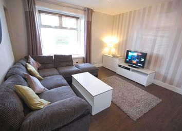 Thumbnail 1 bed flat to rent in Auchmill Road, Ground Floor Right, Aberdeen