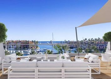 Thumbnail 3 bed penthouse for sale in Sotogrande, Cadiz, Spain