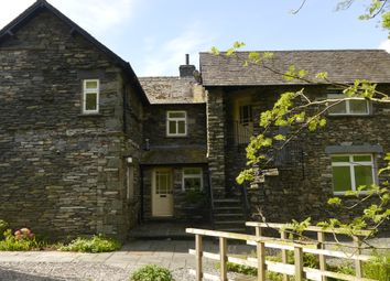Thumbnail 2 bed flat for sale in Seat Sandal, Meadow Brow, Grasmere