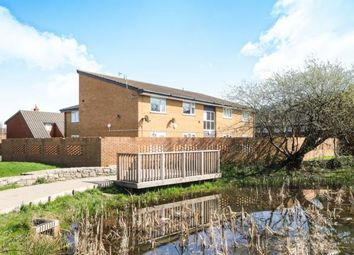 Thumbnail 2 bed flat for sale in Maes Isaf, Rhyl, Denbighshire