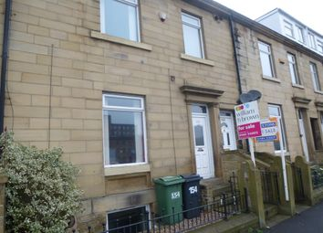 Thumbnail 3 bedroom terraced house for sale in Lockwood Road, Lockwood, Huddersfield