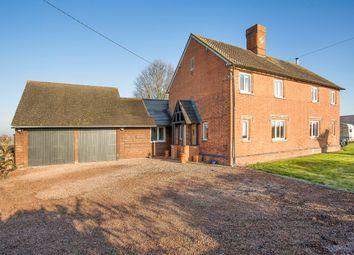 Thumbnail 5 bed property to rent in Little Downend Farm, Long Green, Forthampton, Gloucester
