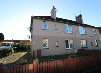 Thumbnail 2 bed flat for sale in Haughgate Avenue, Leven, Fife
