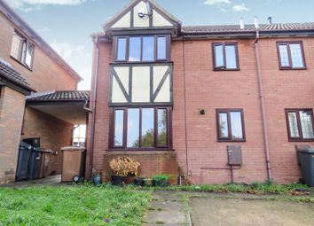 Thumbnail 1 bedroom property for sale in Hedley Rise, Luton