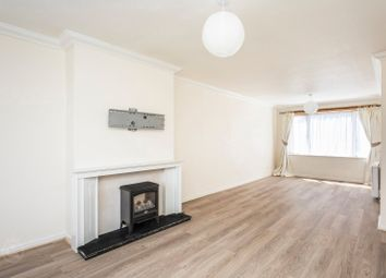 Thumbnail 3 bed semi-detached house to rent in Firsway, Upton, Poole, Dorset