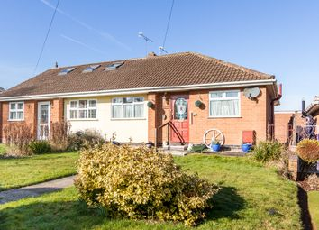 Thumbnail 2 bed semi-detached bungalow for sale in Henderson Close, Allesley, Coventry