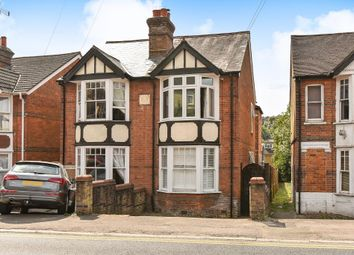 Thumbnail 3 bedroom semi-detached house to rent in Hughenden Road, High Wycombe