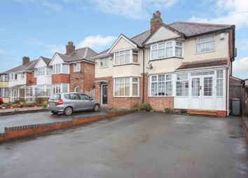 3 bed semi-detached house for sale in Lode Lane, Solihull B91