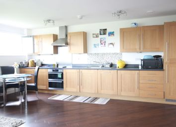 Thumbnail 3 bed flat to rent in Exeter House, 41 Academy Way, Dagenham