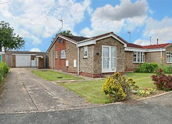 2 bed bungalow for sale in Ballathie Close, Hull, East Yorkshire HU6