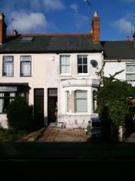 Thumbnail 5 bed terraced house to rent in Cross Street, Oxford