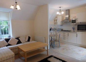 Thumbnail 2 bed flat to rent in Airyhall Road, Aberdeen