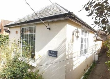 Thumbnail 2 bed detached bungalow for sale in Busty Lane, Ightham, Sevenoaks