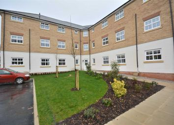 Thumbnail 2 bed flat to rent in Baytree Court, Prestwich, Manchester