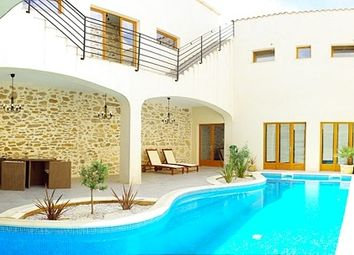 Thumbnail 4 bed town house for sale in Argeliers, Languedoc-Roussillon, France