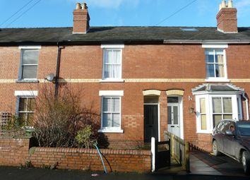 Thumbnail 3 bed property to rent in Holmer Street, Hereford