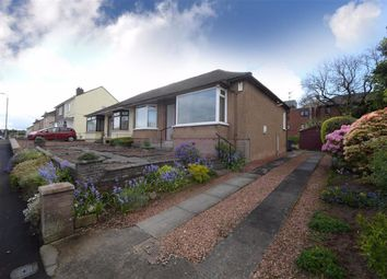 Thumbnail 2 bed semi-detached bungalow for sale in Kinloch Road, Renfrew