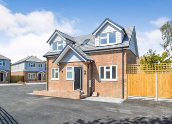 Thumbnail 2 bed detached house for sale in The Cedars, Broom Road, Sittingbourne