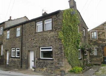 Thumbnail 2 bed property to rent in North Street, Haworth, Keighley