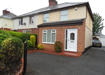 Thumbnail 3 bed semi-detached house for sale in Princess Street, Woodlands Doncaster
