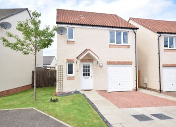Thumbnail 3 bed detached house for sale in Fillan Street, Dunfermline, Fife