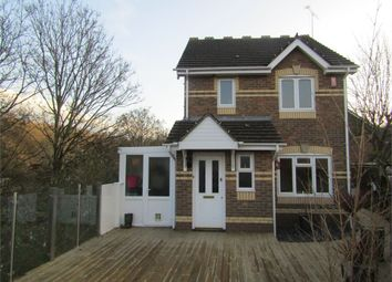 Thumbnail 3 bedroom detached house for sale in Robertson Drive, St Annes, Bristol