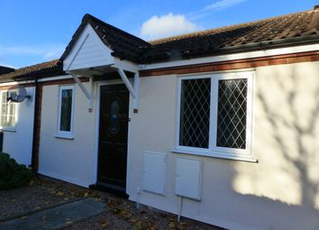 Thumbnail 2 bed terraced bungalow to rent in Village Way, Oakengates, Telford, Shropshire
