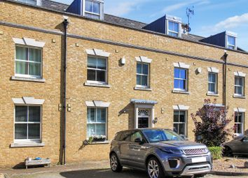 3 bed terraced house for sale in Youngs Mews, Port Hill, Hertford SG14