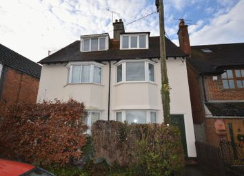 Thumbnail 3 bed property to rent in Poppy Road, Princes Risborough