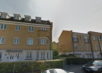 Thumbnail 1 bed flat to rent in St. Georges Way, London