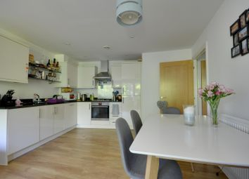 Thumbnail 2 bed flat to rent in Flowers Avenue, Ruislip, Middlesex