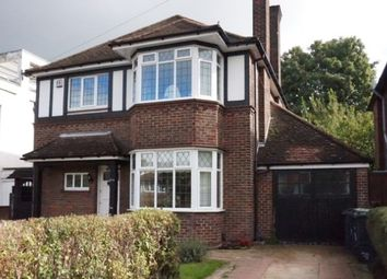 Thumbnail 3 bedroom detached house for sale in Old Bedford Road, Luton