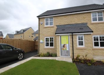 Thumbnail 2 bed property for sale in Smirthwaite Street, Burnley