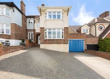 Thumbnail 5 bed semi-detached house for sale in Waldegrave Gardens, Upminster