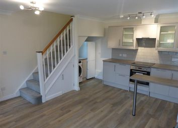 Thumbnail 1 bed end terrace house to rent in The Copse, South Nutfield, Redhill