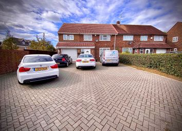 Thumbnail 6 bed semi-detached house for sale in High Street, Langley, Slough