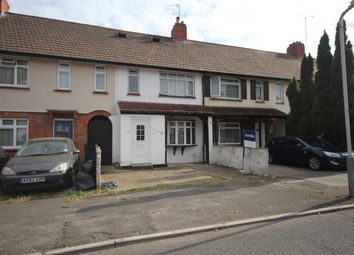 4 bed terraced house to rent in Lime Grove, Hayes UB3