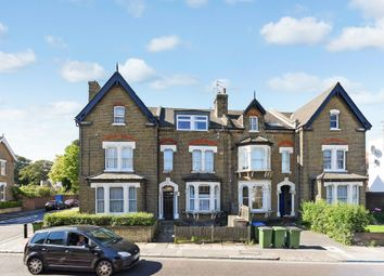 Thumbnail 2 bed flat to rent in Barnfield Gardens, Plumstead Common Road, London
