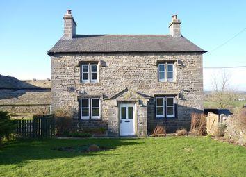 Thumbnail 3 bed farmhouse to rent in Hey House Farm, Twiston Lane, Downham