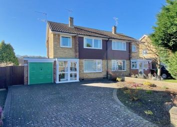 3 bed semi-detached house for sale in Cransley Avenue, Wollaton, Nottingham, Nottinghamshire NG8