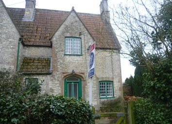Thumbnail 2 bed cottage to rent in Hunstrete, Pensford, Bristol