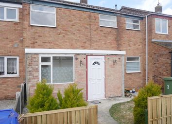 Thumbnail 3 bed property to rent in Woolf Walk, Tilbury